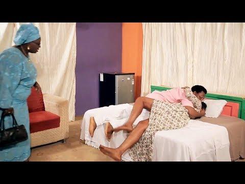 Omo ati Baba - Latest Yoruba Movie 2018 Drama Starring Ibrahim Owolabi | Segun Ogungbe