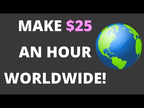 Email processing system 2018 - legitimate email processing jobs - work at home