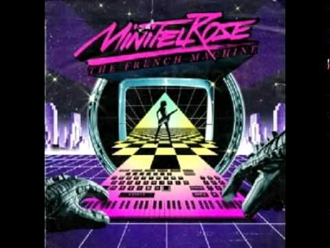Minitel Rose - Zombie Lady