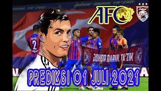 prediksi bola malam ini 01 02 JULI 2021 AFC tembus 99 PREDIKSI BOLA malam kamis