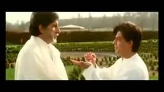 10 фильмов с Шахрукх Кханом...