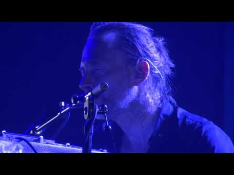 Radiohead - True Love Waits (HD) Live In Paris 2016 (Day 1)