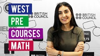 Maths exam - WIUT | Курс для подготовки Westminster University | Mathematics in English