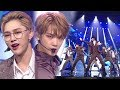 《Debut Stage》 JBJ(제이비제이) - Fantasy @인기가요 Inkigayo 20171029