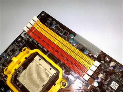 ECS A790GXM-AD3 ATI CHIPSET DESCARGAR CONTROLADOR