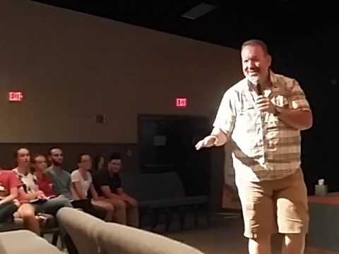 Pastor Wesley Miller-Xenia Christian Center