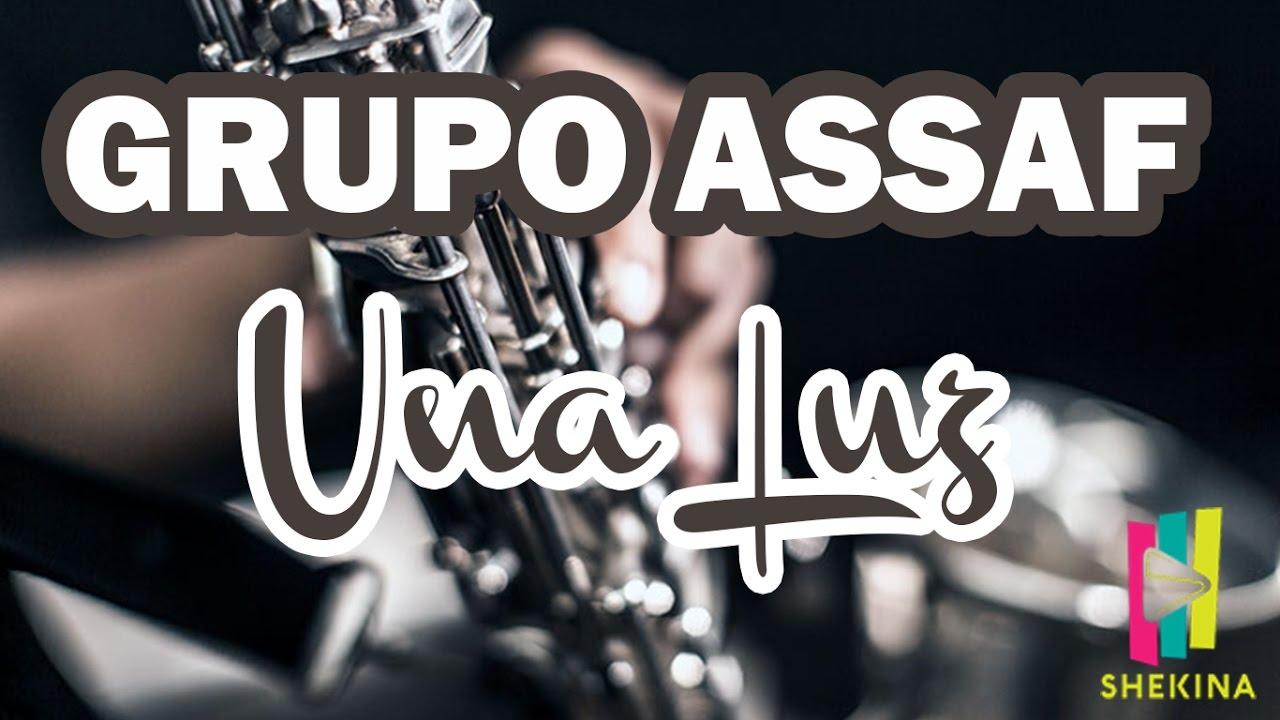 Download Grupo Assaf - Una luz (Álbum Completo)