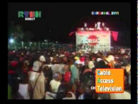 Port - Au - Prince Kanaval 2011 ( Barikad Crew )