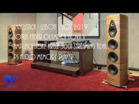 imacustica---lisbon---sonus-faber-olympica-nova-v-first-listen-by-jvh-hificlube.net-(4k)