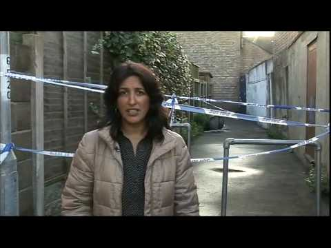 BBC Look East Great Yarmouth murdered men & New Marine Law & F1 Team Lotus + UKIP