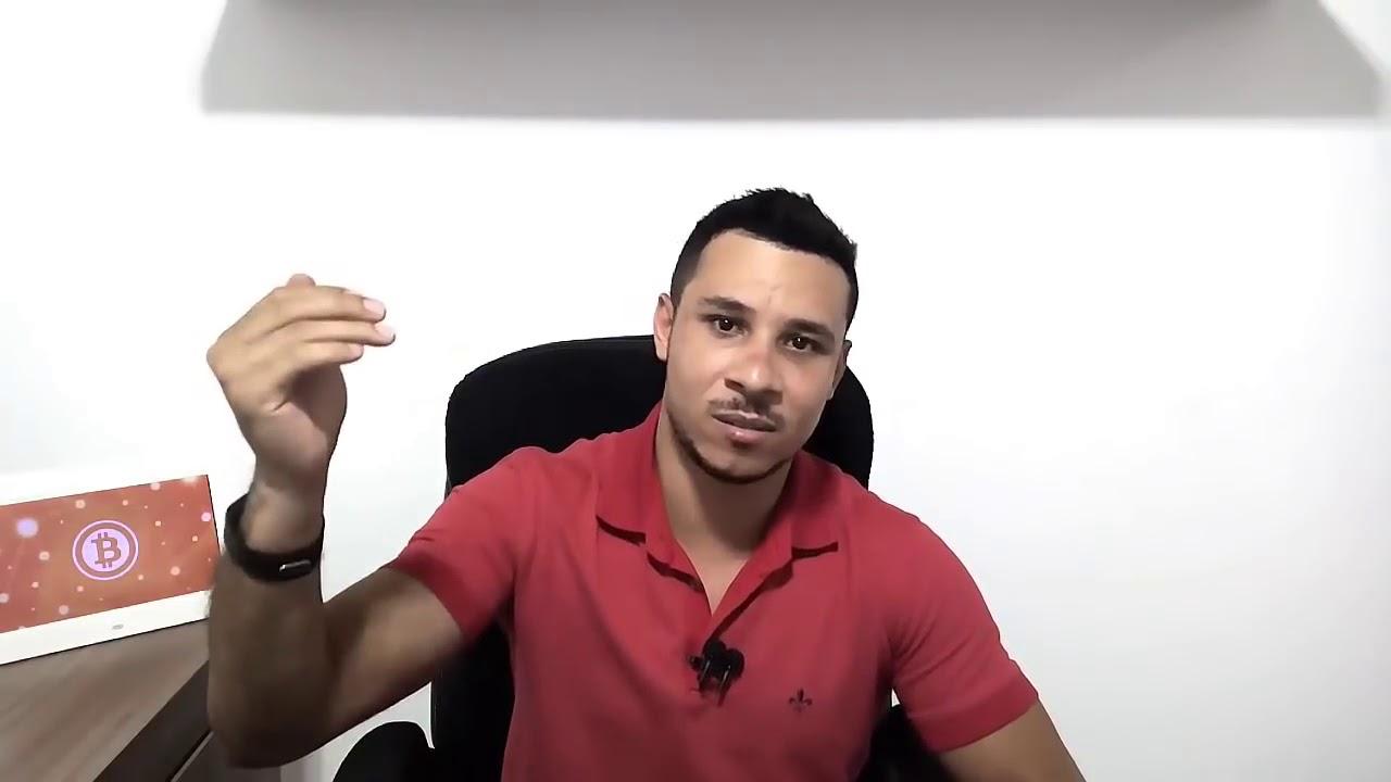 Ronaldo Silva Bitcoins