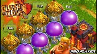 ShandogNZ - Miners/Giants/Wall Wrecker - Pro Player - Th12