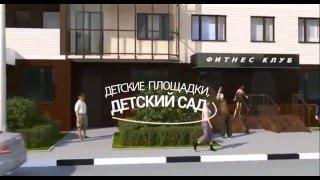 видео Новостройки в Немчиновке от 3.03 млн руб за квартиру от застройщика
