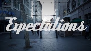 Expectations :: Spoken Word