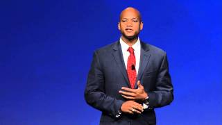 Wes Moore on the Importance of Teachers