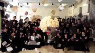 パンデーちゃんがやってきた☆青森県立弘前実業高等学校服飾デザイン科