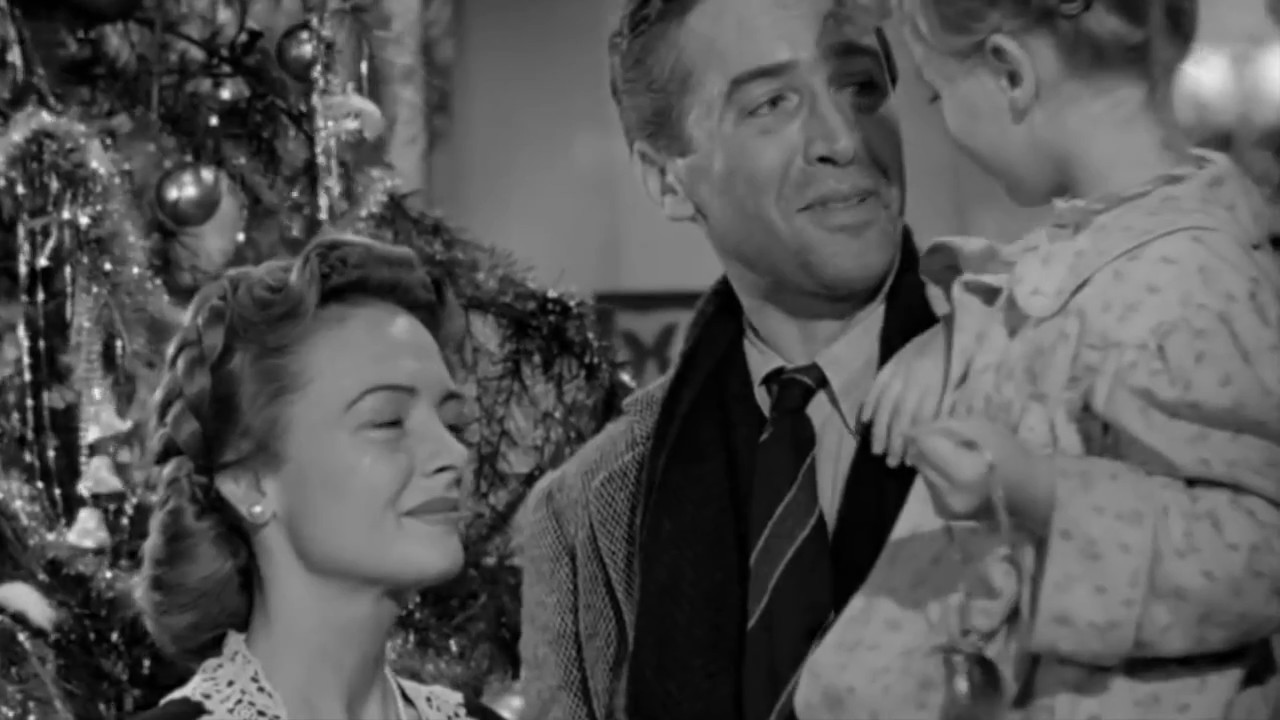 classic movie hub fan favorite top ten classic christmas movies - Christmas Classic Movies