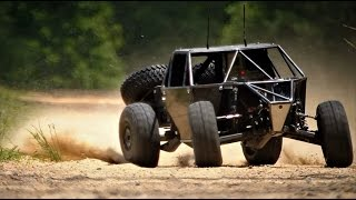 High Speed RC Trail Action :: Project Zeus V2