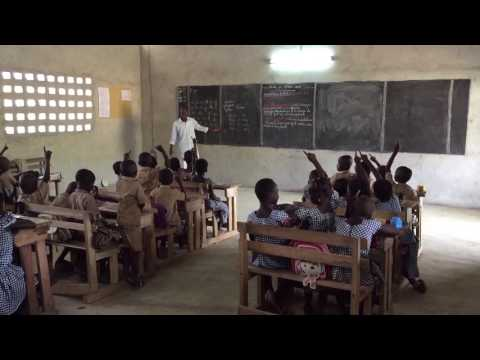 MKA News in West Africa