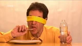 Nejšílenější závislosti- Kečup proti Hořčici