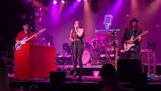 Into the Gray at Knuckleheads Garage KC 12-26-2020 Part 2