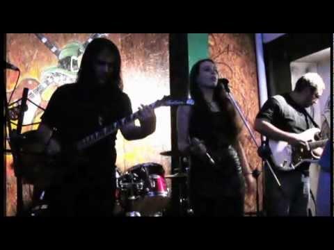 Nathalie Markoch - Beware the heavens (Volumen Brutal Fest I)