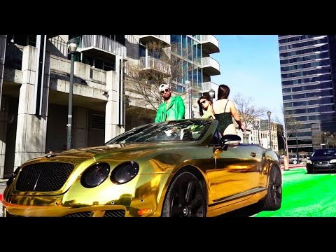 "Slim Stunta ""Guapamole"" Official Music Video"