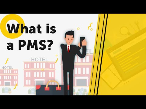 Property Management Software Explanation (PMS) Video | SAVE