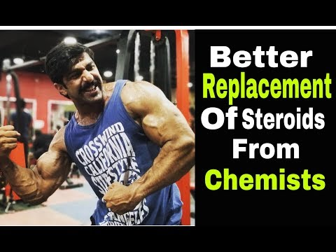 """Better Replacement of Steroids From chemist """"Shilajit"""" thumbnail"""