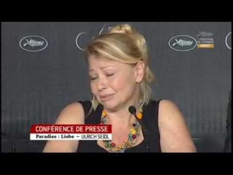 Margarethe Tiesel - Festival de Cannes 2012 (4)