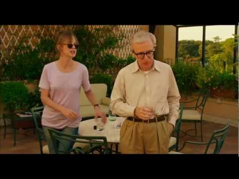 Trailer To Rome With Love (ITA)