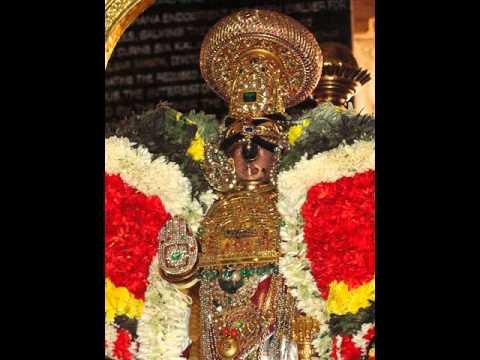 Abithisthavam - Swamy Desikan