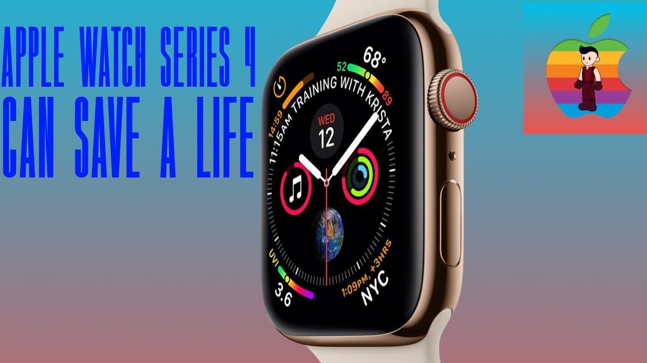 Apple Watch 4 Can Save Your Life, But Heres How To Know If Its Worth Your 600