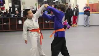 Pro-Martial Arts - Upper Darby Promo Video (Part Two)