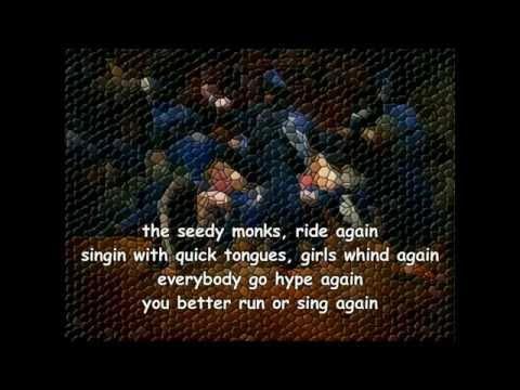 Seeed Music Monks Lyrics