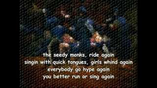 Seeed Music Monks lyrics