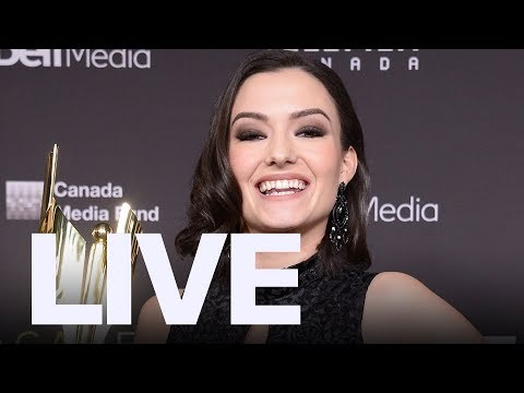 Natasha Negovanlis Takes Us Inside 'The Camilla Movie' | ET CANADA LIVE
