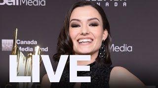 Baixar Natasha Negovanlis Takes Us Inside 'The Camilla Movie' | ET CANADA LIVE