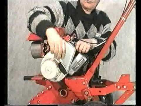 мотокультиватор кумир инструкция - фото 10