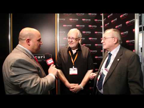 Infosecurity Magazine Interview: Peter Wood & Roger Southgate, ISACA