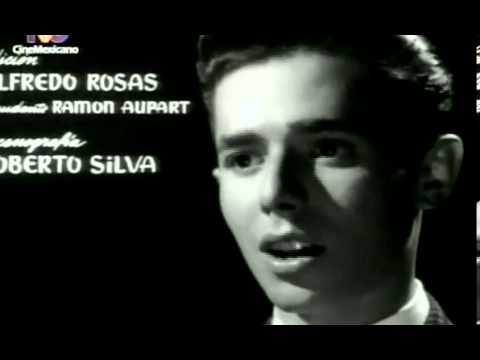 Tu cabeza en mi hombro - Enrique Guzman con Angelica Maria