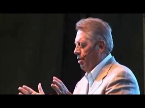 [Motivacional] Palestra John Maxwell o PAPA da Liderança no Brasil