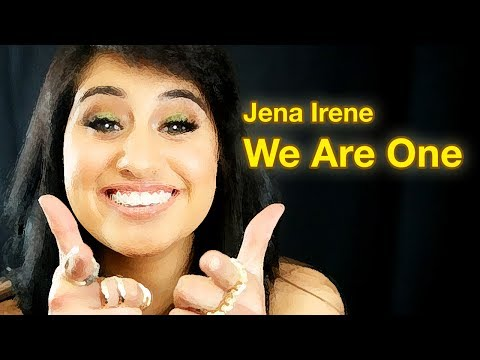 Jena Irene We are One - American Idol Season XIII - Tribute to her song