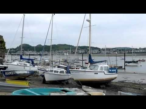 Conwy - VisualWales.co.uk