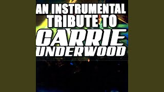 Before He Cheats (Tribute To Carrie Underwood) (Instrumental Version)