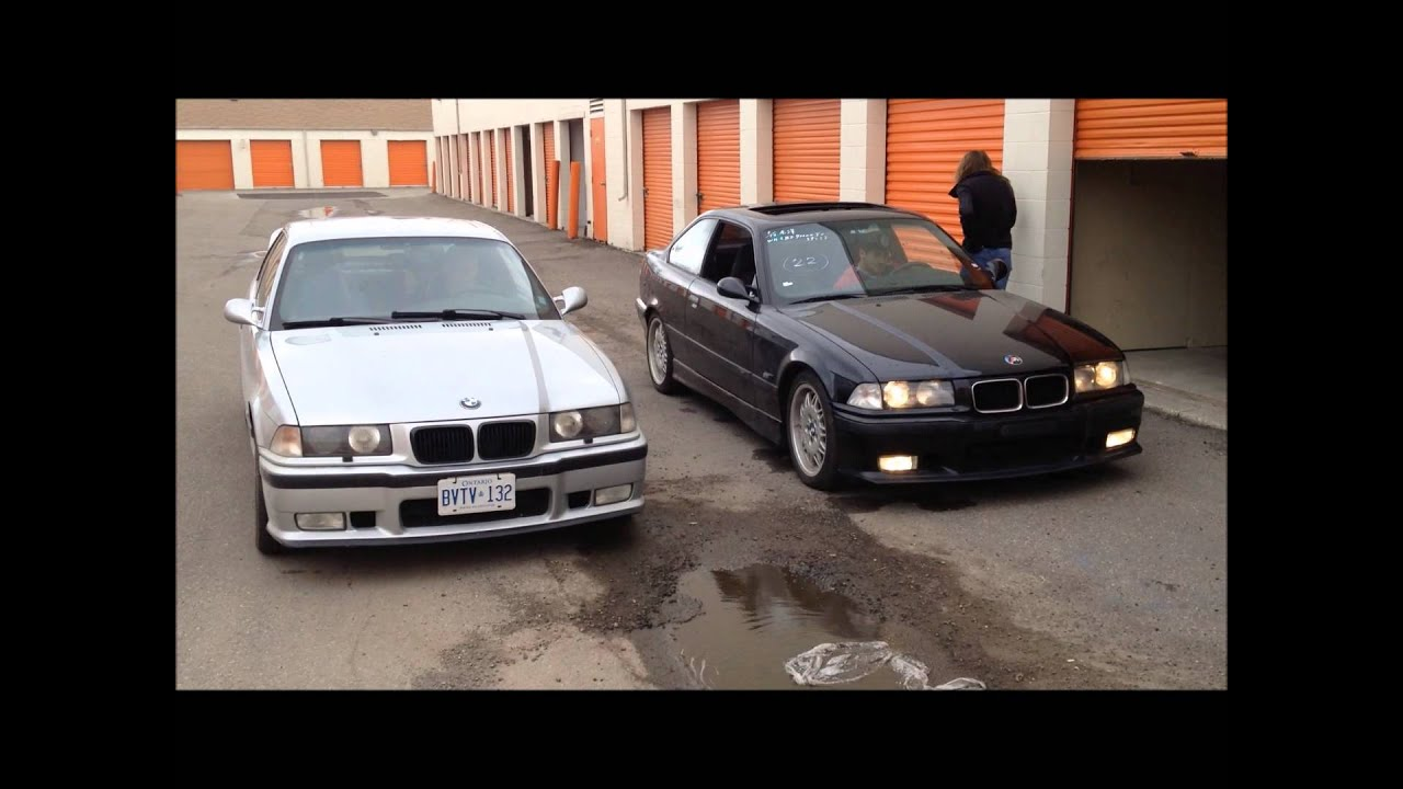 Bmw M3 E36 6 Speed Imported From Germany Supercharged In