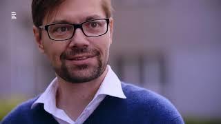 Tváře Radiožurnálu: Tomáš Pancíř