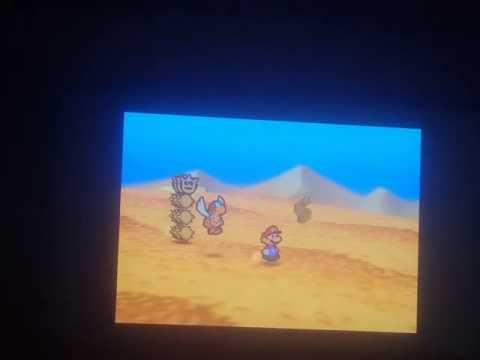 Striker Plays Paper Mario 64: Nobody cares about Goombario (episode 17)
