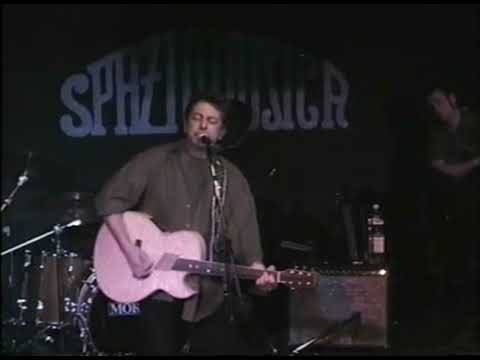 Joe Ely Band from Carlo Carlini - 18 aprile 1998 live concert @Spaziomusica Pavia