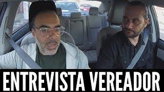 Vereador Police Neto - Entrevista